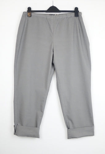 Elemente Clemente Grey Trousers