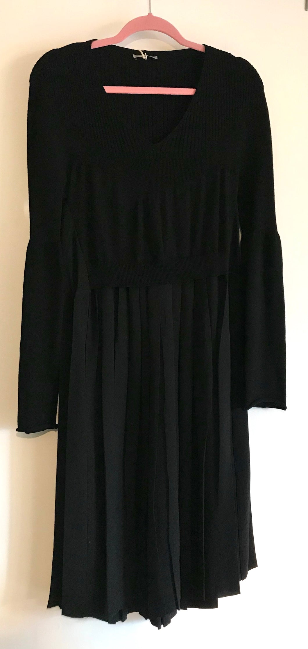 Preloved CREA Concept Black Dress