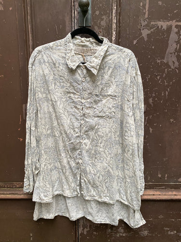 Magnolia Pearl Cotton Lys Shirt 556
