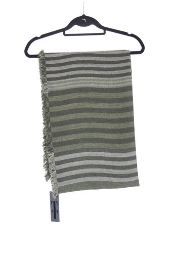 Tif Tiffy Army Stripe Scarf 2921-004634 Darro Scarf