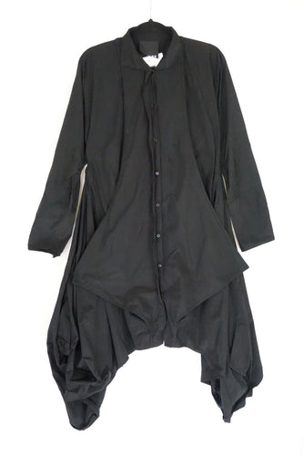 Creare Black Dipped Jacket 19.2.02.005