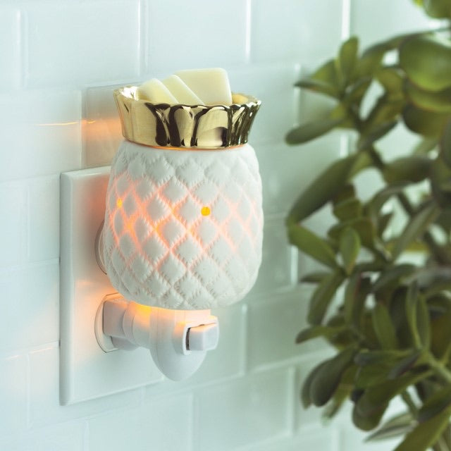 Pluggable Melt Warmers