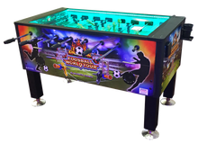 Barron Games World Tour Foosball (Coin-Op) - Foosball Warehouse