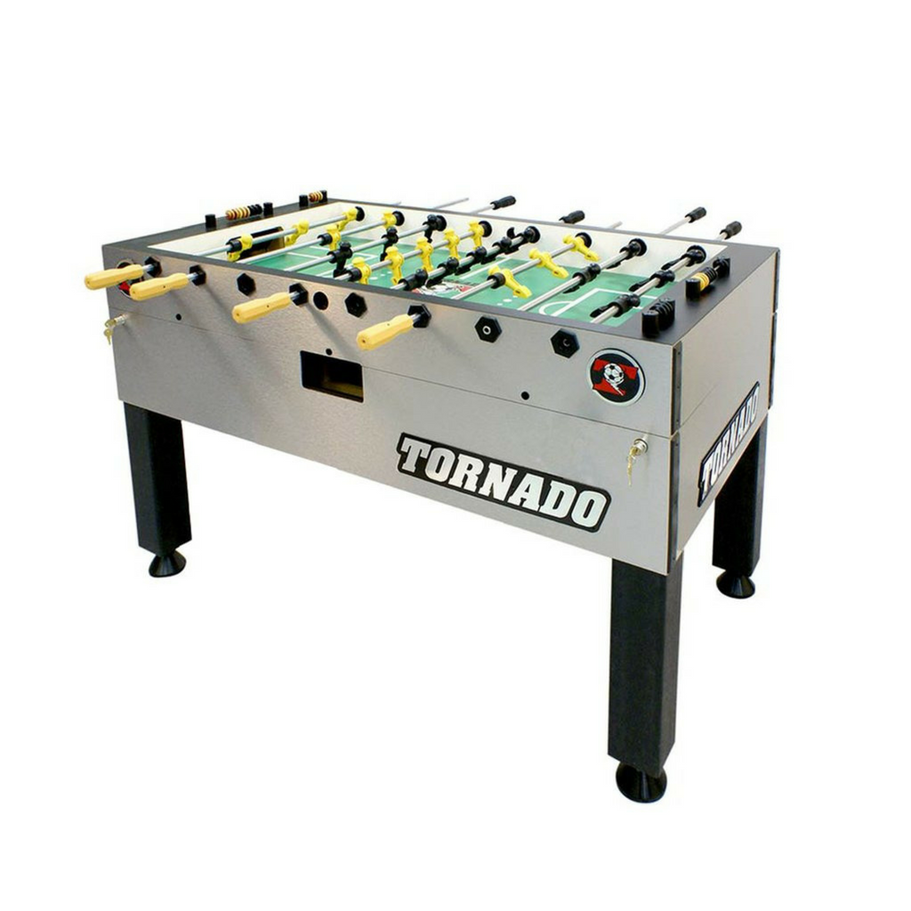 Tornado T3000 Foosball Table - Foosball Warehouse
