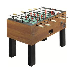 Shelti Pro Foos III Foosball Table (Coin Operated Model) - Foosball Warehouse