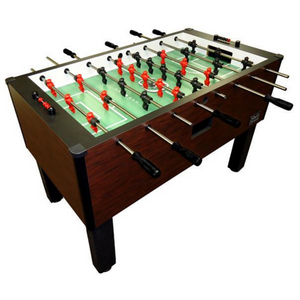 Shelti Pro Foos II Standard Foosball Table - Foosball Warehouse