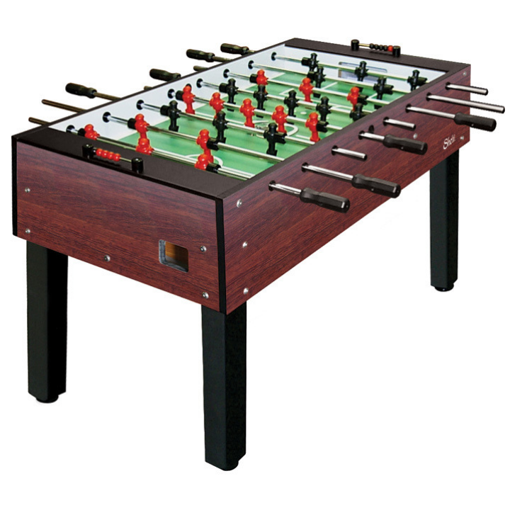 Shelti Foos 200 Foosball Table - Foosball Warehouse