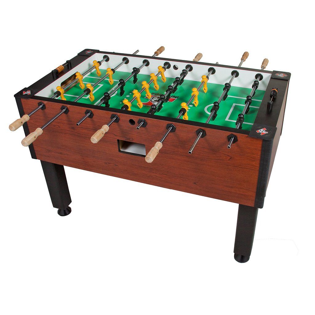 Tornado Elite Foosball Table - Foosball Warehouse