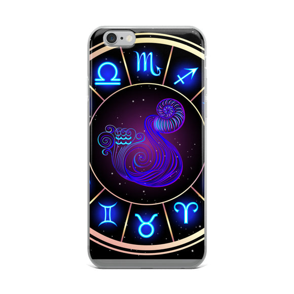 Aquarius iPhone Case | Astrology Emoji's