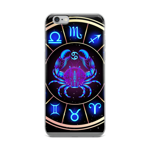 Cancer iPhone Case | Astrology Emoji's