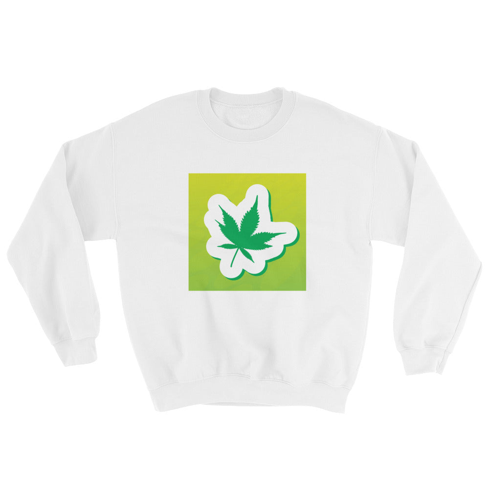 420 Sweatshirt | Astrology Emoji's