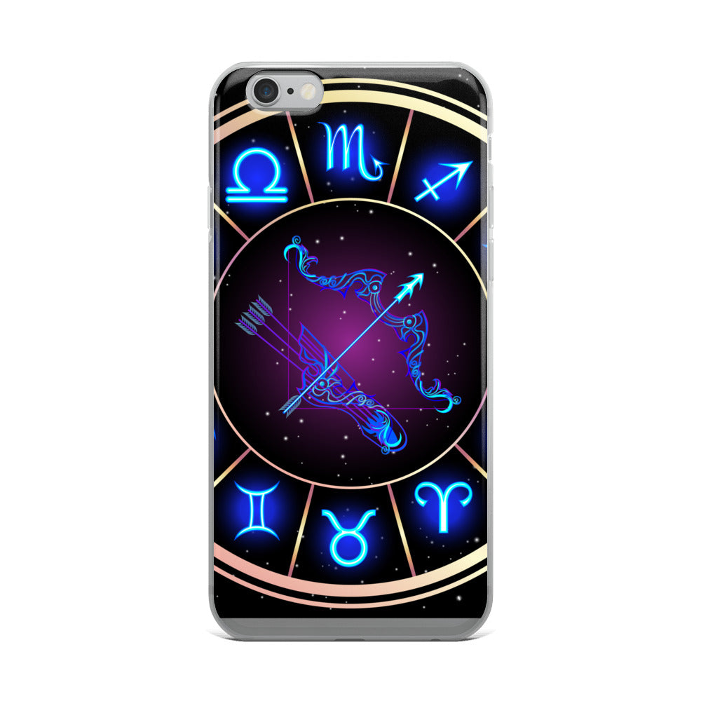 Sagittarius iPhone Case | Astrology Emoji's