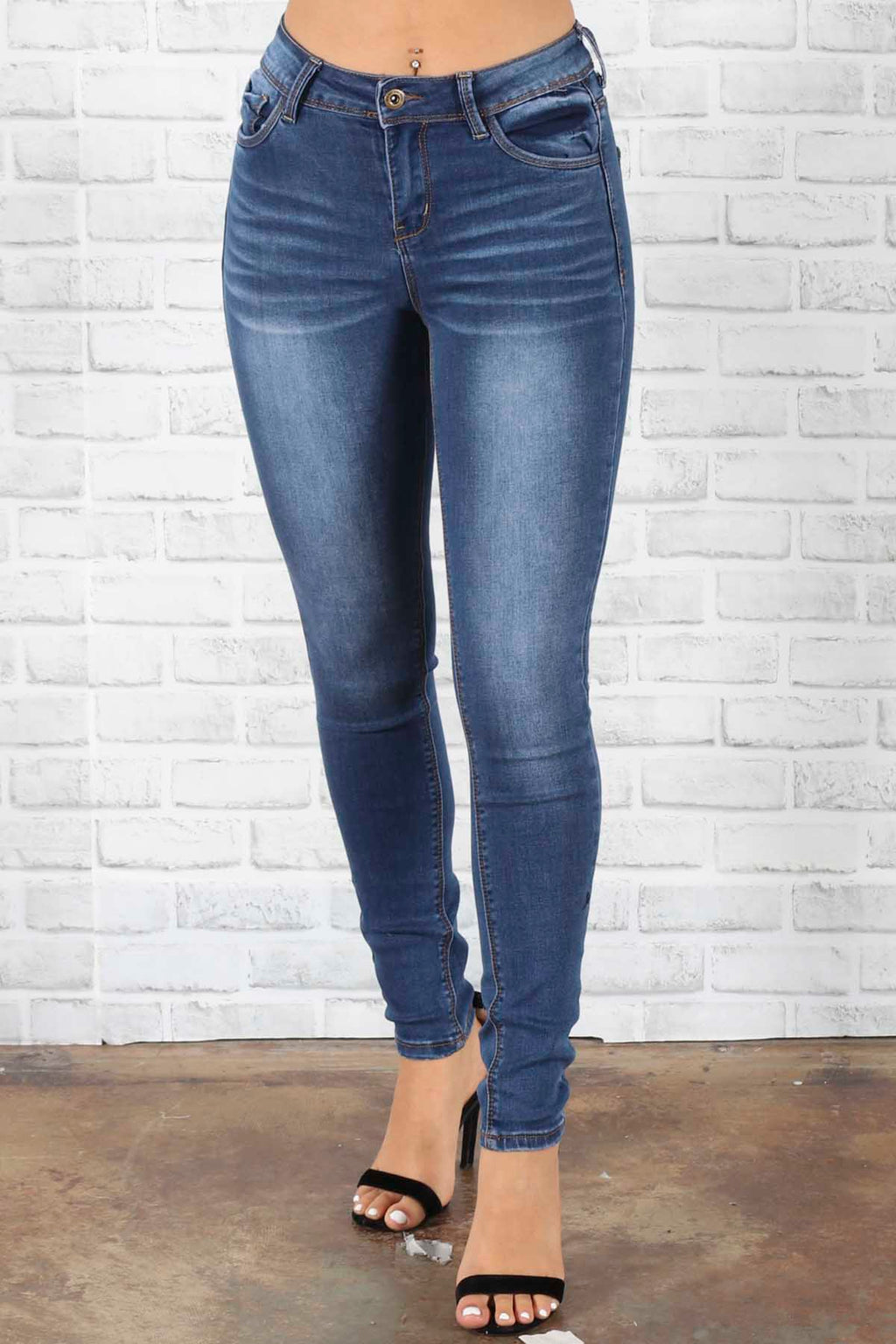Taly Skinny Jeans