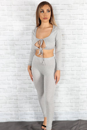 Alondra Two Piece Set