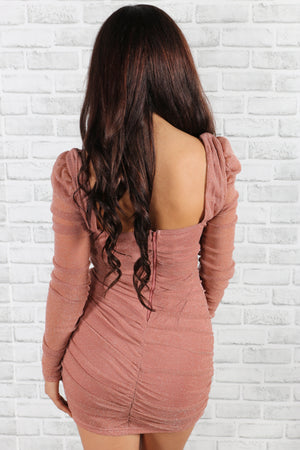 Wishes Mini Dress