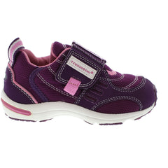 EURO Child Shoes (Purple/Pink)