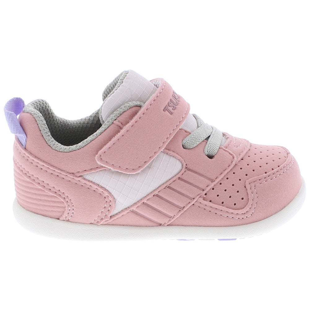 RACER Baby Shoes (Rose/Pink)