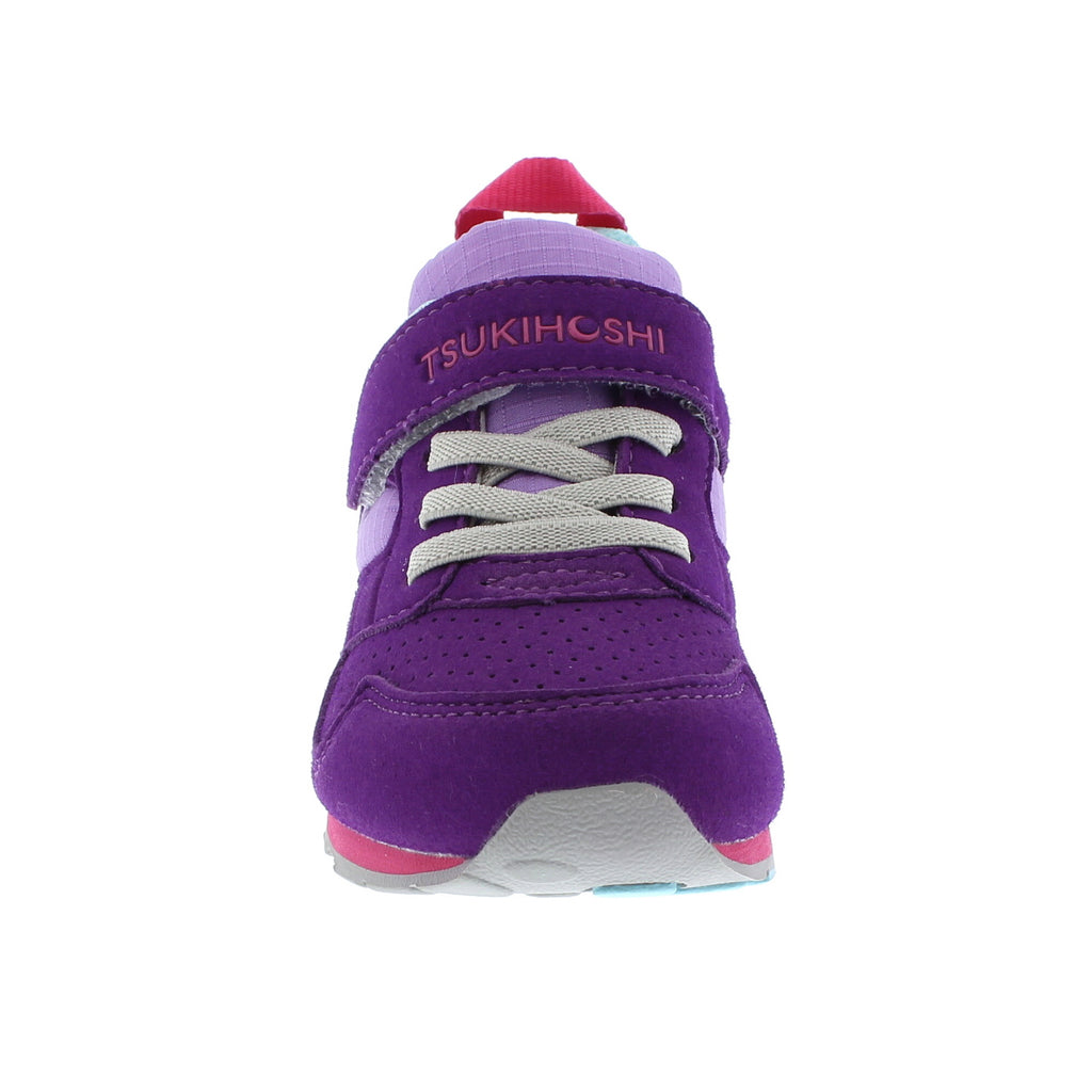 RACER Child Shoes (Purple/Lavender)