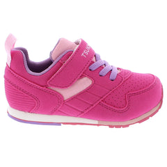 RACER Child Shoes (Fuchsia/Pink)