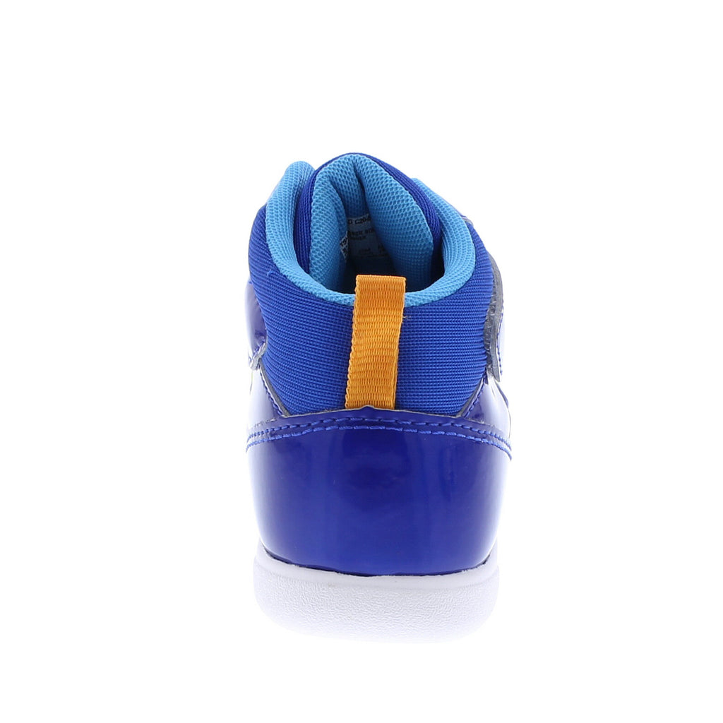 JAM MID Child Shoes (Royal/Blue)