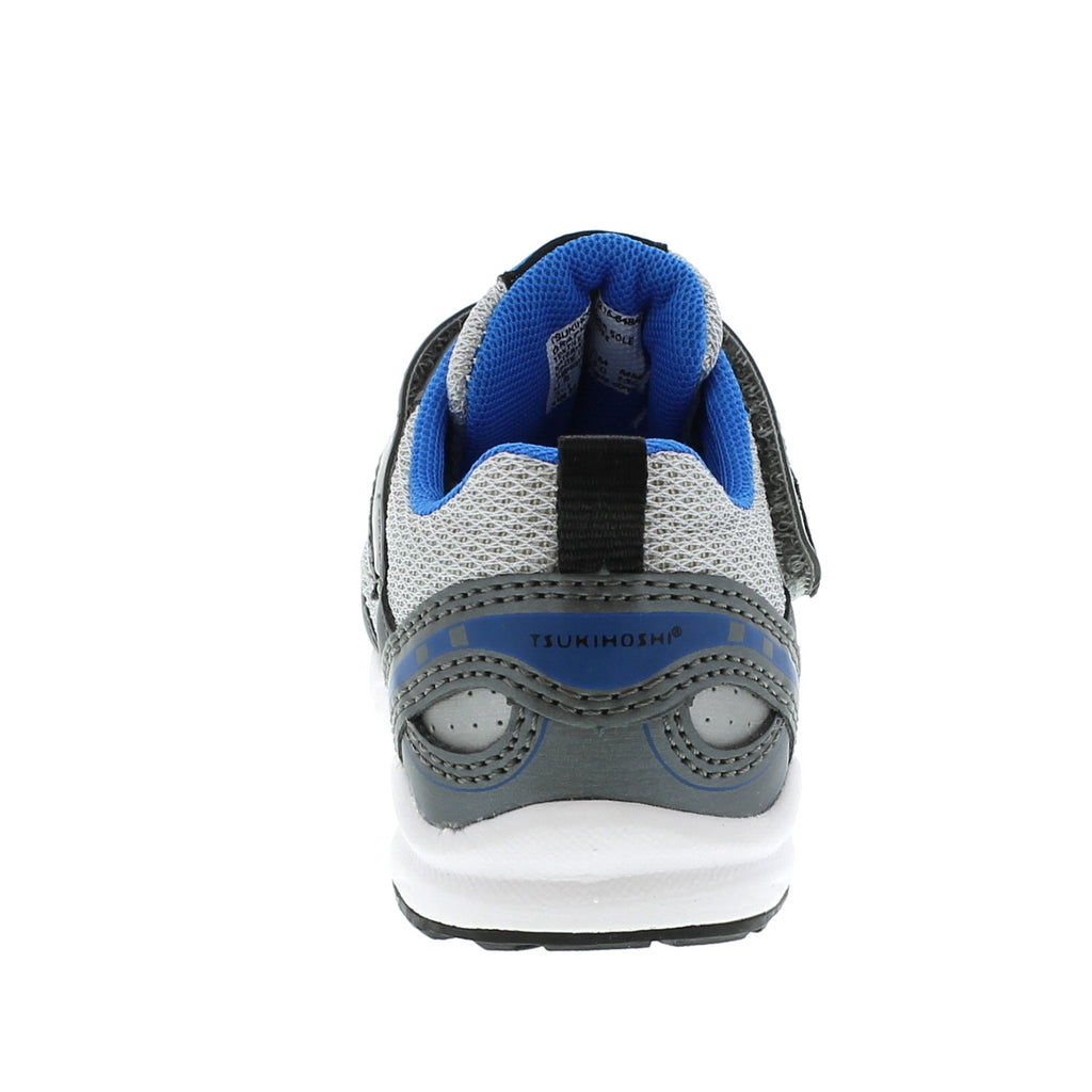 SPORT Baby Shoes (Graphite/Royal)