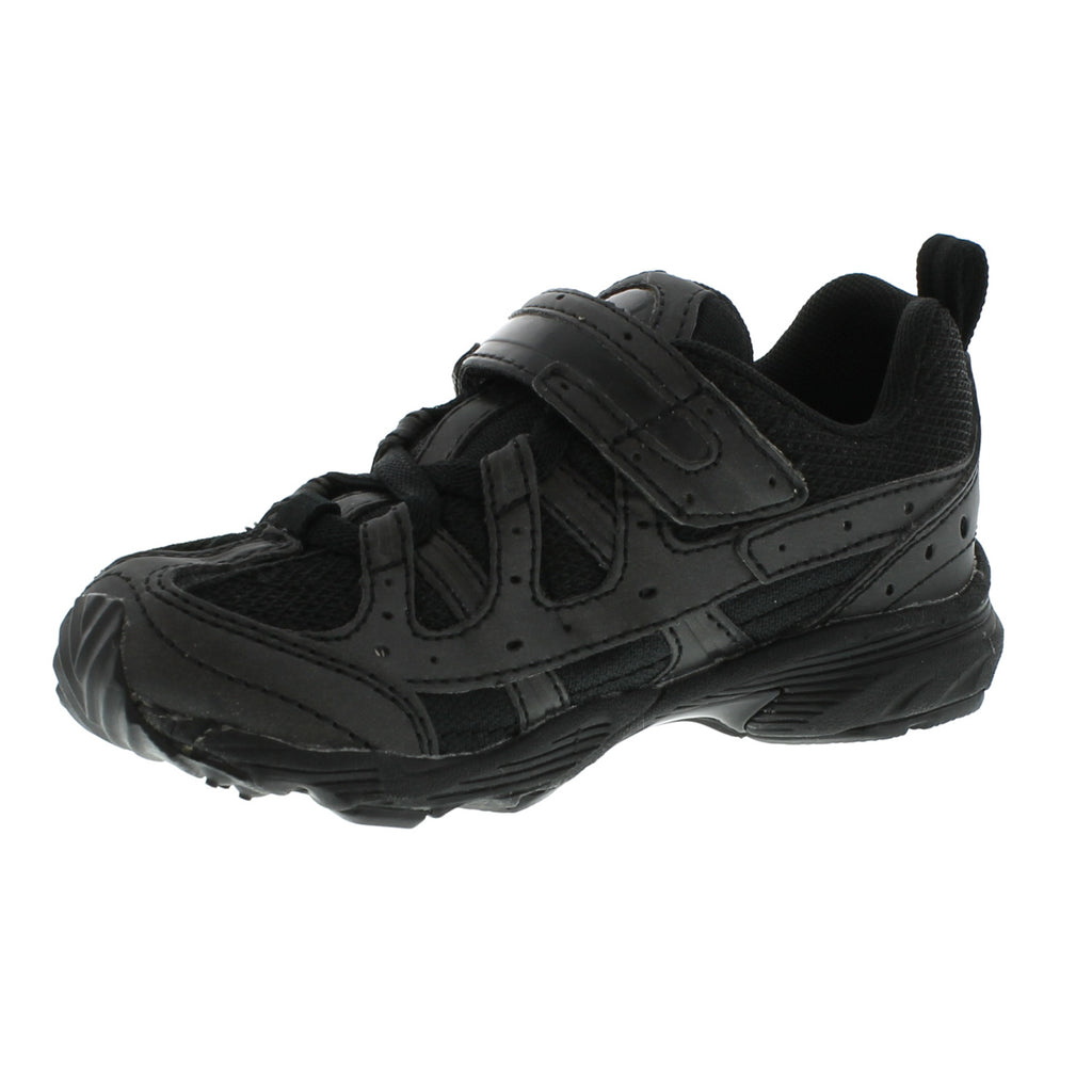 SPEED Child Shoes (Black/Noir)
