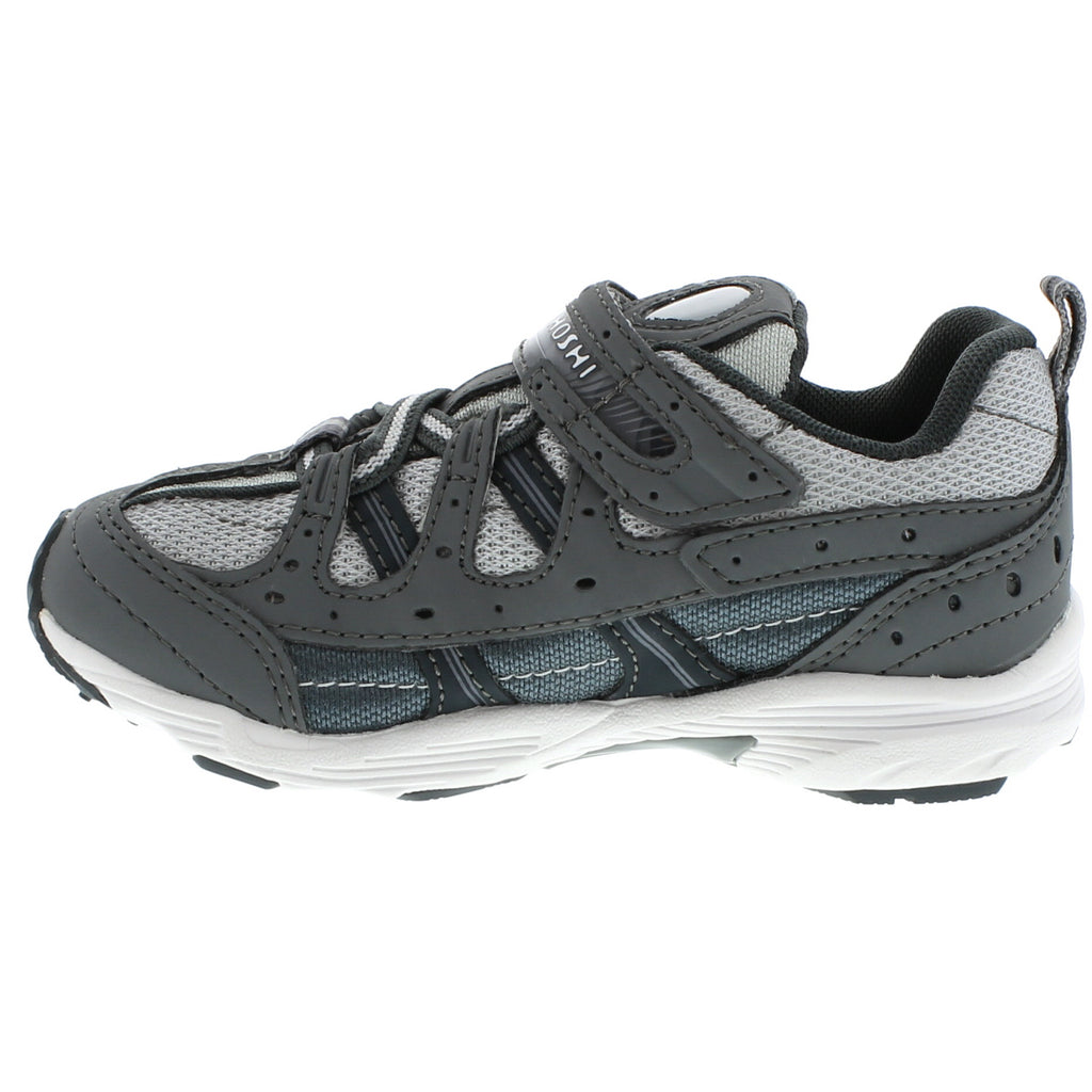 SPEED Child Shoes (Gray/Gray)