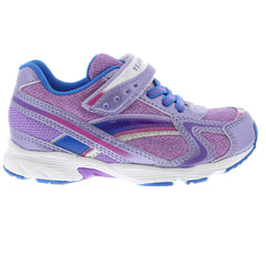 GLITZ Child Shoes (Purple/Royal)