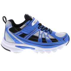 STORM Youth Shoes (Blue/Gray)