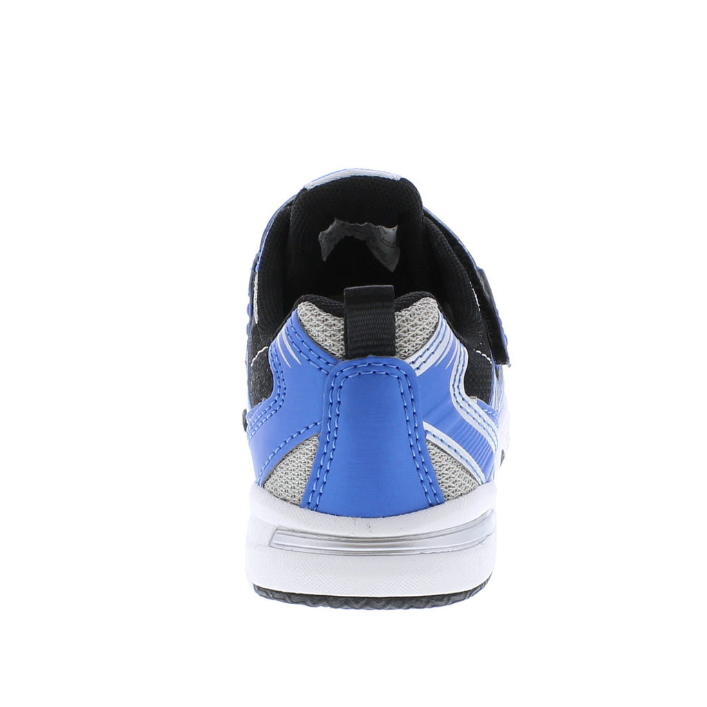 STORM Child Shoes (Blue/Gray)