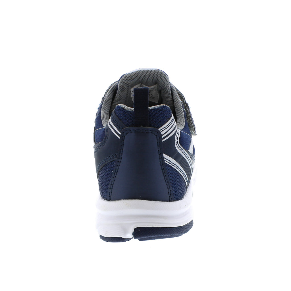 STORM Youth Shoes (Navy/Silver)