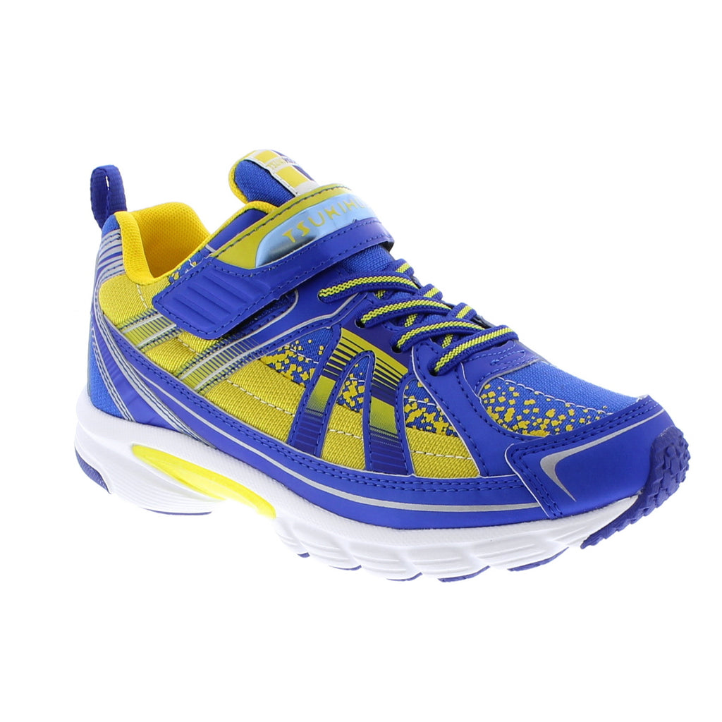 STORM Youth Shoes (Royal/Gold)