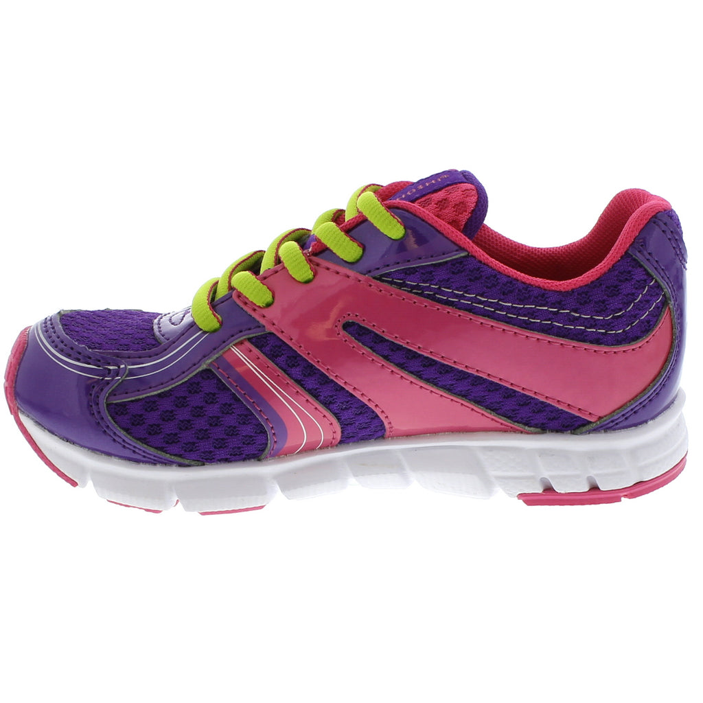 DASH Youth Shoes (Purple/Pink)