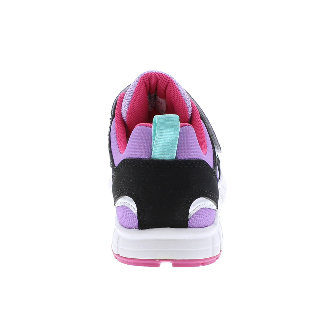 RAINBOW Youth Shoes (Black/Mint)