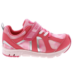 RAINBOW Youth Shoes (Coral/Pink)
