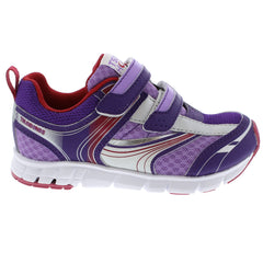 DART Child Shoes (Purple/Berry)
