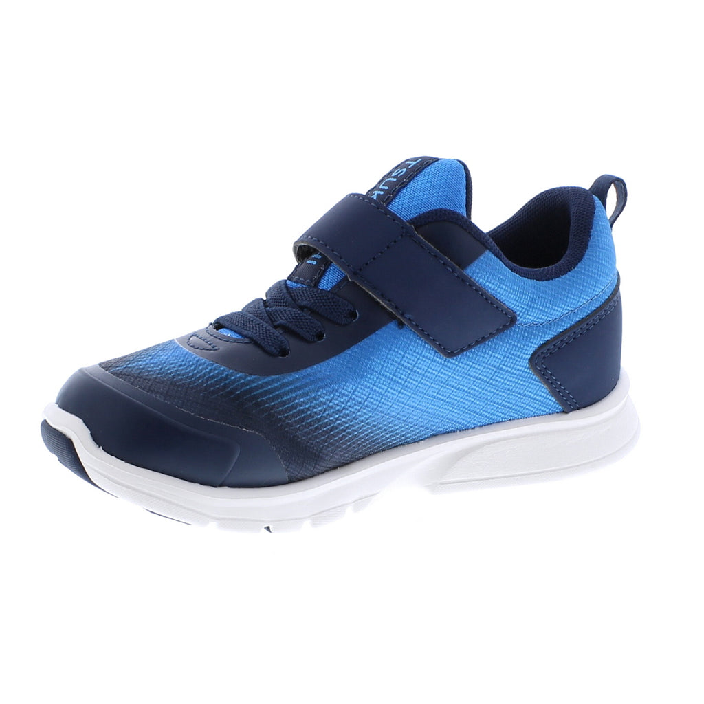TURBO Child Shoes (Blue/Navy)