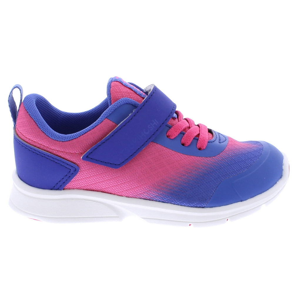 TURBO Child Shoes (Fuchsia/Lilac)