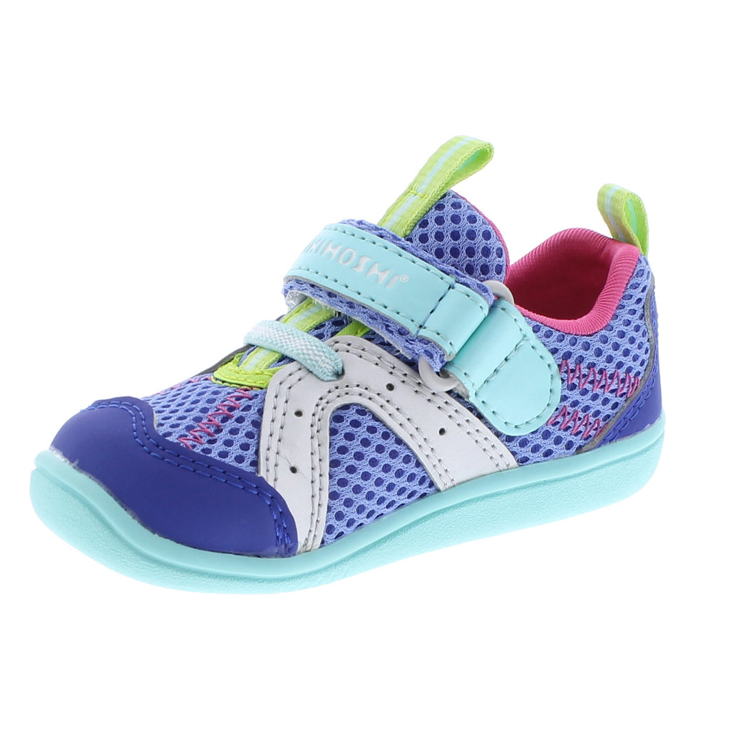 MARINA Baby Shoes (Ice/Mint)