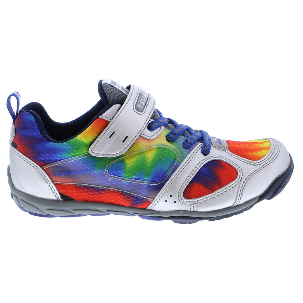 MAKO Youth Shoes (Silver/Multi)