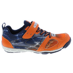 MAKO Youth Shoes (Orange/Navy)