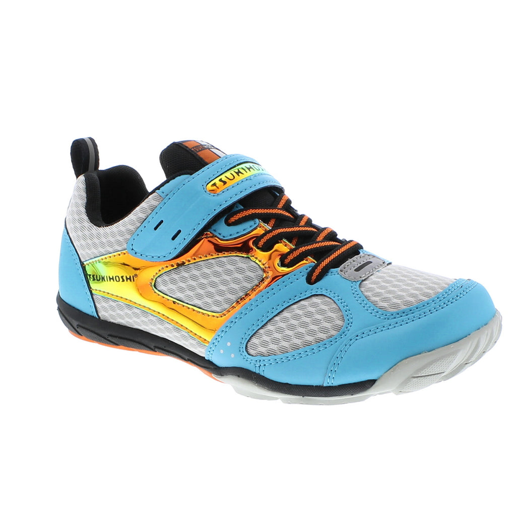 MAKO Youth Shoes (Hydro/Gray)