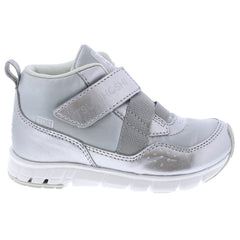 TOKYO Youth Shoes (Silver/Silver)