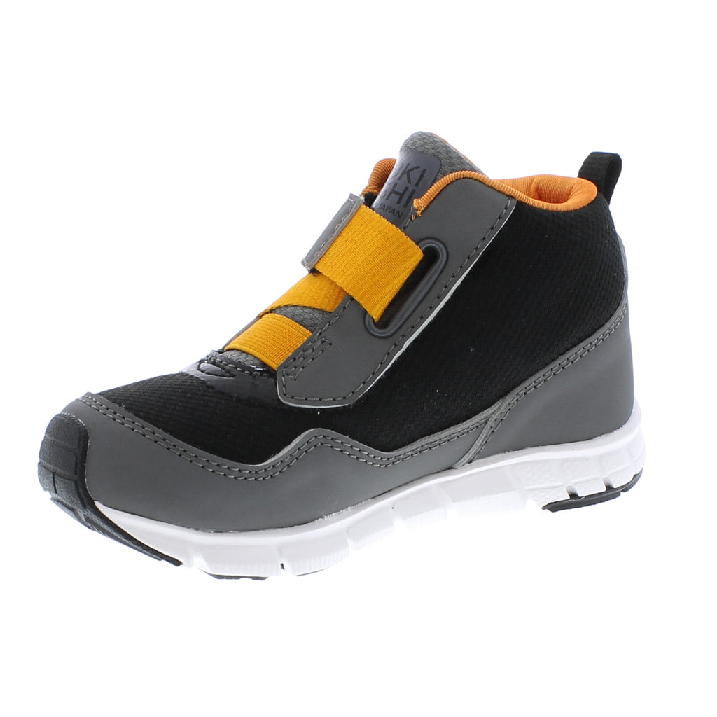TOKYO Youth Shoes (Gray/Orange)