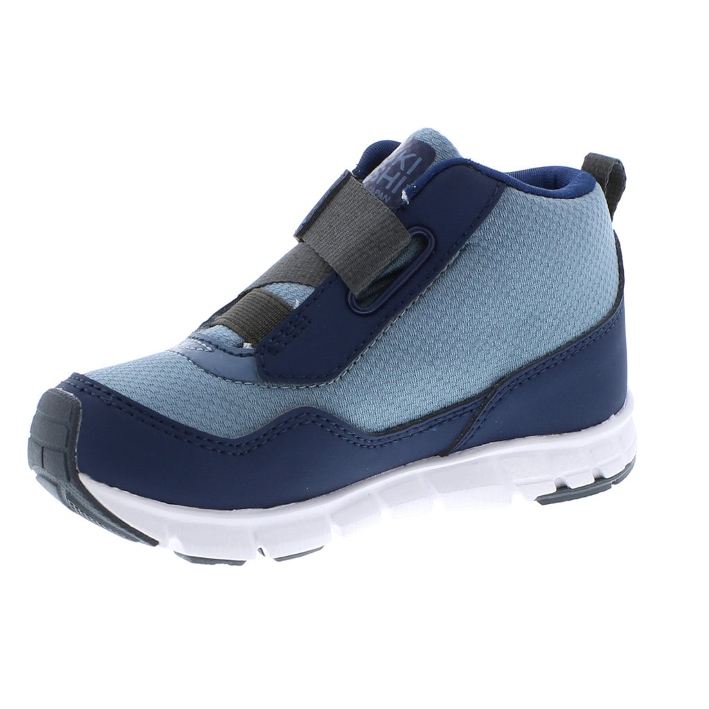 TOKYO Child Shoes (Navy/Sea)