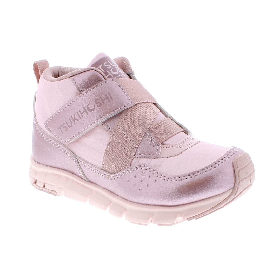 TOKYO Youth Shoes (Pink/Rose)