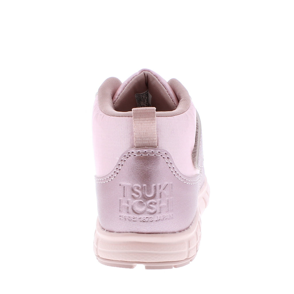 TOKYO Child Shoes (Pink/Rose)
