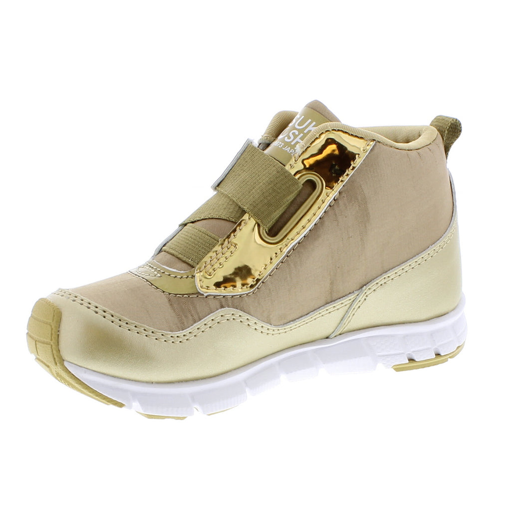 TOKYO Youth Shoes (Gold/Honey)