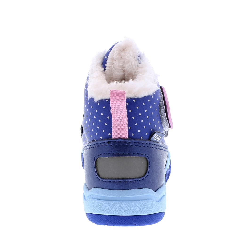 IGLOO Child Boots (Navy/Pink)