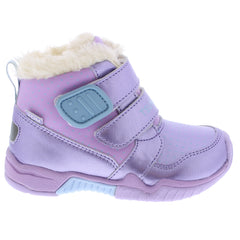 IGLOO Child Boots (Purple/Lavender)
